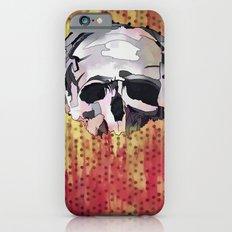 Skully. Slim Case iPhone 6s
