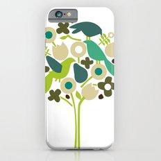 birdy num num iPhone 6s Slim Case