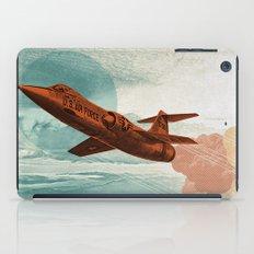 Starfighter iPad Case