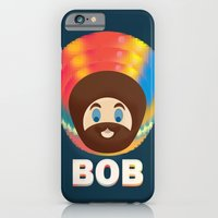 Bob is Magic iPhone 6 Slim Case