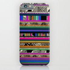 The Night Playground by Peter Striffolino and Kris Tate iPhone 6s Slim Case