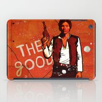 The Good, The Bad & The Ugly: Star Wars iPad Case