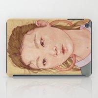 Beginning iPad Case