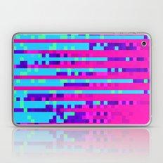 Pixel Pattern 2 Laptop & iPad Skin
