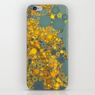 Sunshine And Clouds iPhone & iPod Skin