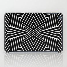 X iPad Case