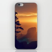 This Is Your World iPhone & iPod Skin