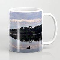 Grenadier Pond, High Par… Mug