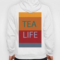 tea Hoody