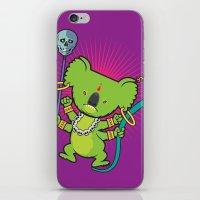 Oz Wizard iPhone & iPod Skin