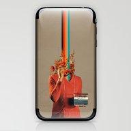 Musicolor iPhone & iPod Skin