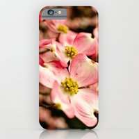 iPhone & iPod Case featuring Close Encounter on a Spring Day by Olivia Joy StClaire