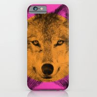 iPhone & iPod Case featuring Wild 7 by Eric Fan & Garima Dhawan by Garima Dhawan
