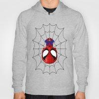 Web Slinger Hoody