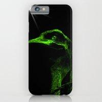 Mr Emu iPhone 6 Slim Case