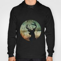 Deer 2 Hoody