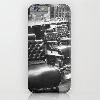 Barbershop iPhone 6 Slim Case