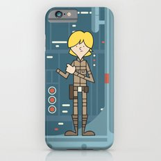 EP5 : Luke Skywalker Slim Case iPhone 6s