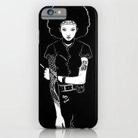 Lit Match iPhone 6 Slim Case