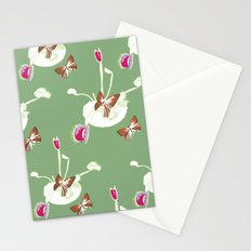 Venus Flutterby Stationery Cards