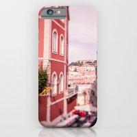 Summer in Lisbon iPhone 6 Slim Case