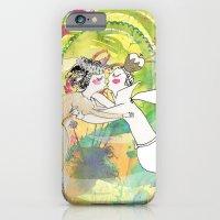 iPhone & iPod Case featuring wedding by Agata Kowalska