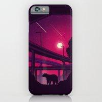 Over Passed iPhone 6 Slim Case