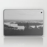 Vancouver From Cypress M… Laptop & iPad Skin