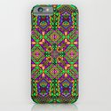 Zeena iPhone & iPod Case