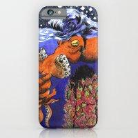 Poseidon iPhone 6 Slim Case