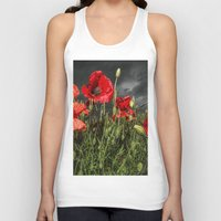 Royal Marine Remembrance Unisex Tank Top