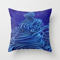.:A Whole New World:. Throw Pillow