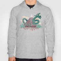 The Not-So-Lonely Mountain Hoody