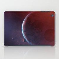 Cosmic Multiplicity iPad Case