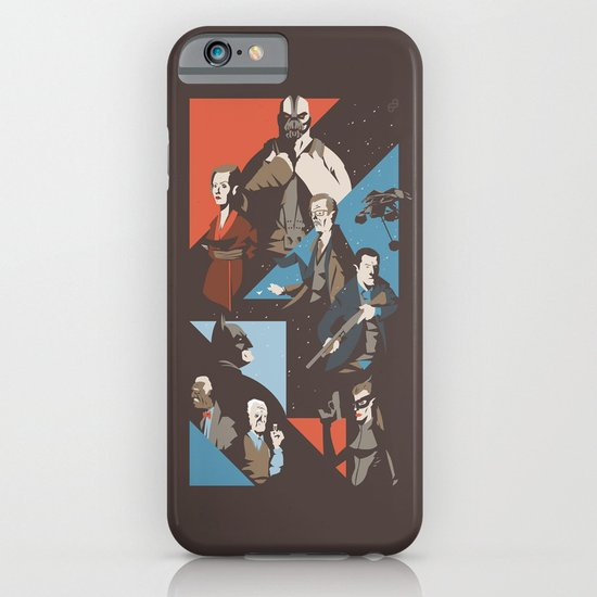 Pain iPhone & iPod Case