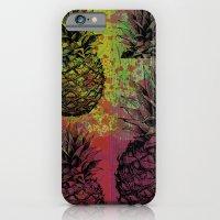 PineApple Fiesta iPhone 6 Slim Case