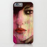 iPhone & iPod Case featuring Love u by barmalisiRTB
