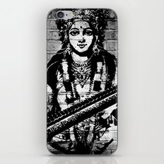 Saraswati Triple iPhone & iPod Skin
