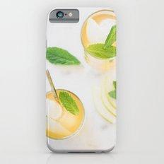 Summer in a glass Slim Case iPhone 6s