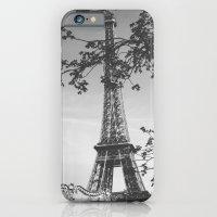 Spring Time In Paris iPhone 6 Slim Case