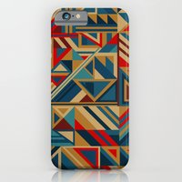 Colorgraphics I iPhone 6 Slim Case