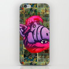 BALF iPhone & iPod Skin