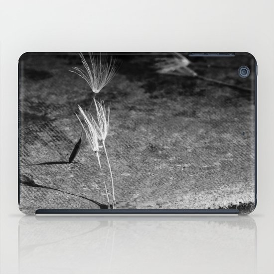 hold me up iPad Case