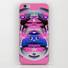 Ralph iPhone & iPod Skin