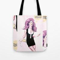 oOpsy Tote Bag