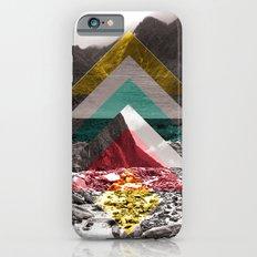 Sojourn series - Fox Glacier  iPhone 6 Slim Case