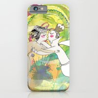 wedding iPhone 6 Slim Case