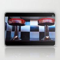 Stools Americana Laptop & iPad Skin