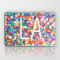 LA Laptop & iPad Skin
