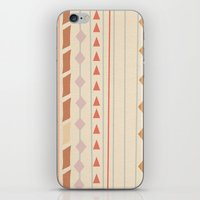 tribal iPhone & iPod Skin